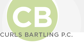 Curls Bartling PC Logo